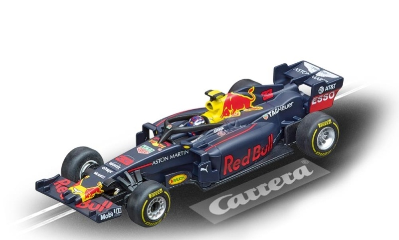 Digital 143 Red Bull Racing RB14 D. Ricciardo No.3. Formel 1