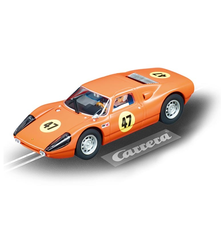 Digital 132 Porsche 904 Carrera GTS No.47
