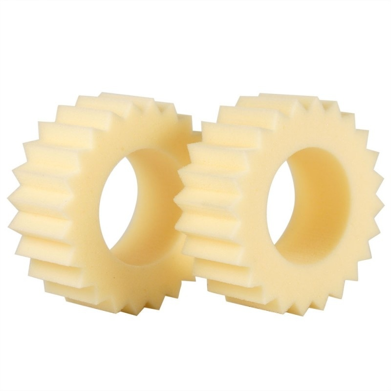Schaumstoff Reifeneinlagen 1.9 R92x35 für 1:10 Crawler