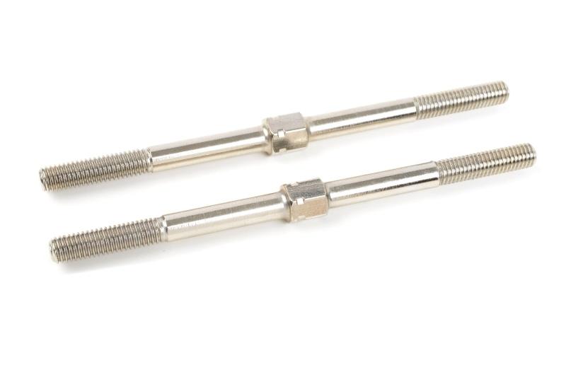 Stahl Gewindestange M5 92mm für 1/8 Dementor (2)