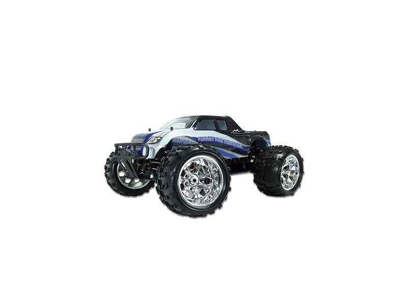 Planet Pro 4WD Monster RTR 1:8, 2.4GHz