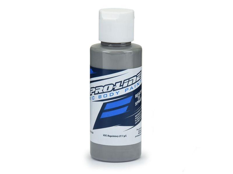 RC Body Paint - Grundierung grau Airbrush Farbe 60ml