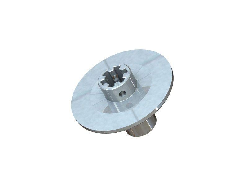 Slipper / Rutschkupplungs-Druckscheibe für Granite, Senton