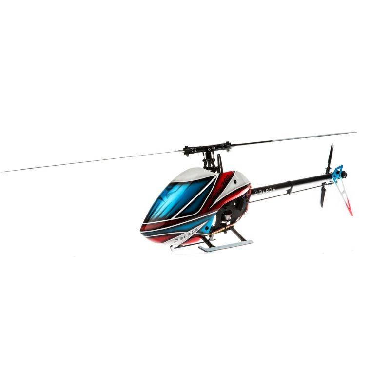Fusion 360 Flybarless Hubschrauber BNF Basic