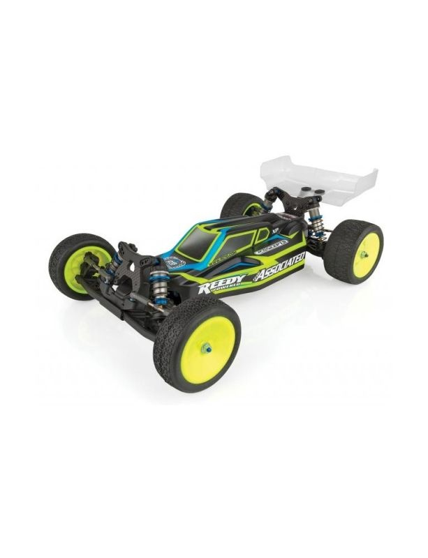 RC10B6.1D 2WD Off Road Buggy 1/10 Team Kit