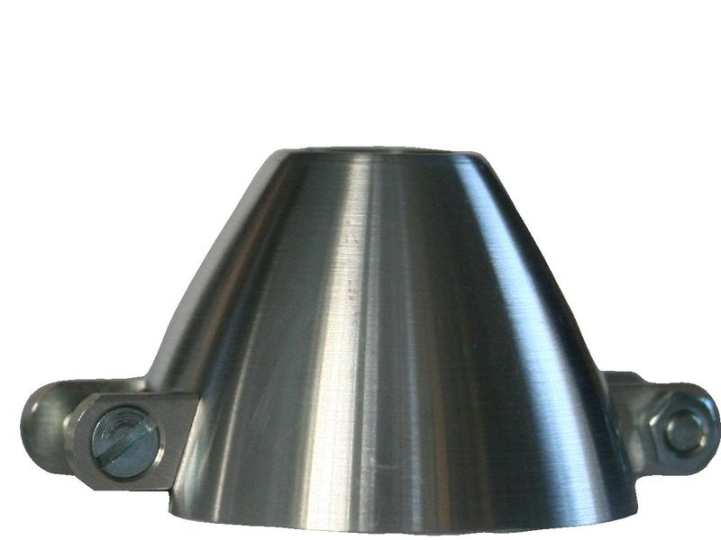 Aluspinner Turbo 45x8x6,0mm