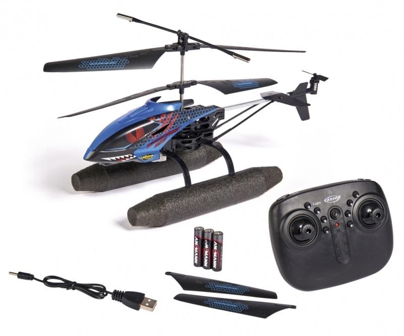 Easy Tyrann 290 Waterbeast 2.4Ghz Helikopter 100% RTF
