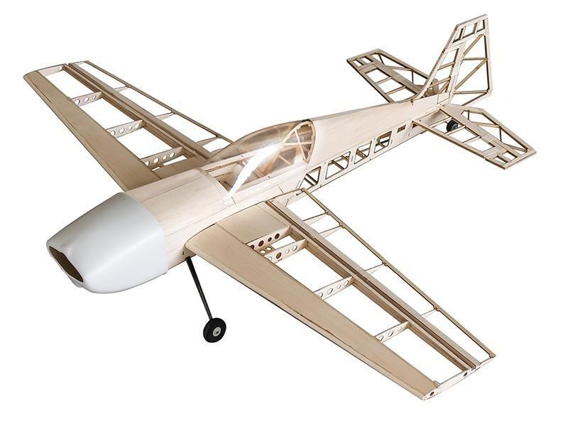 Extra 330 1025mm Flugmodell Holzbausatz