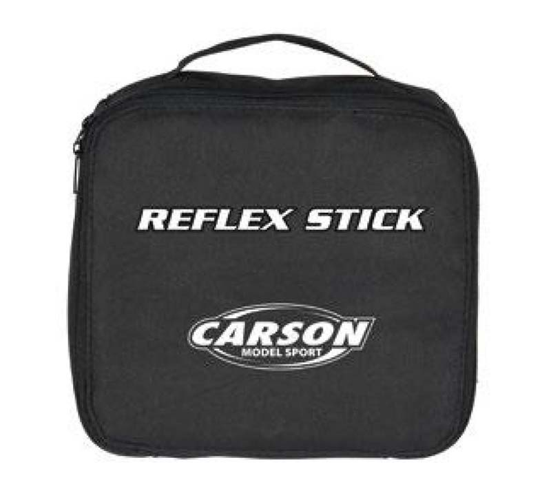 Sendertasche Reflex Stick 6 Fernsteuerung