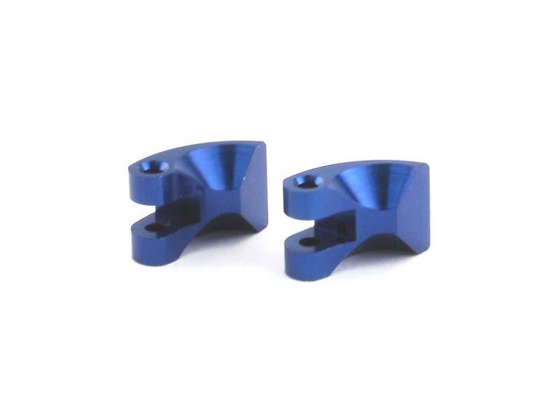 Losi 8B/8T: Kupplungsbacken/ Aluminium (2)