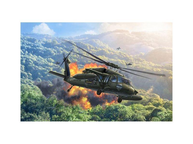 UH-60A 1:100