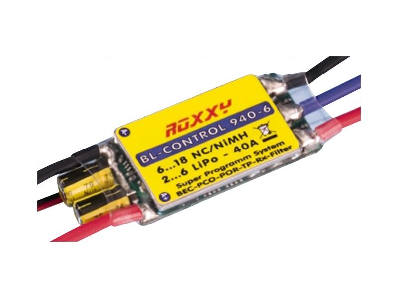 ROXXY BL Control 940-6