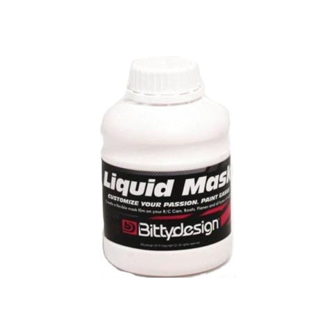 Liquid Mask Bittydesign 500gramm