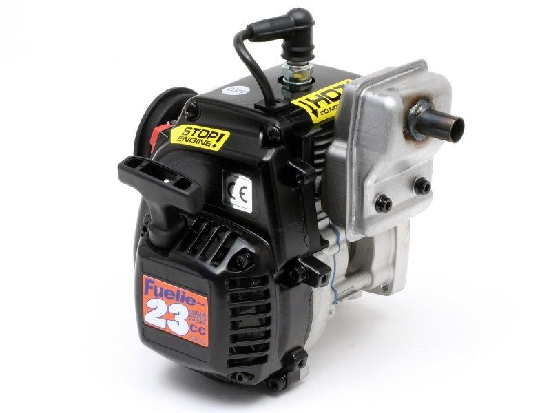 Fuelie 23ccm Benzin Motor