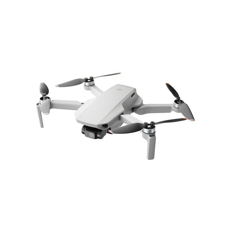 Mini 2 RTF - 4K Flycam mit 3-Achsgimbal und 4x Zoom
