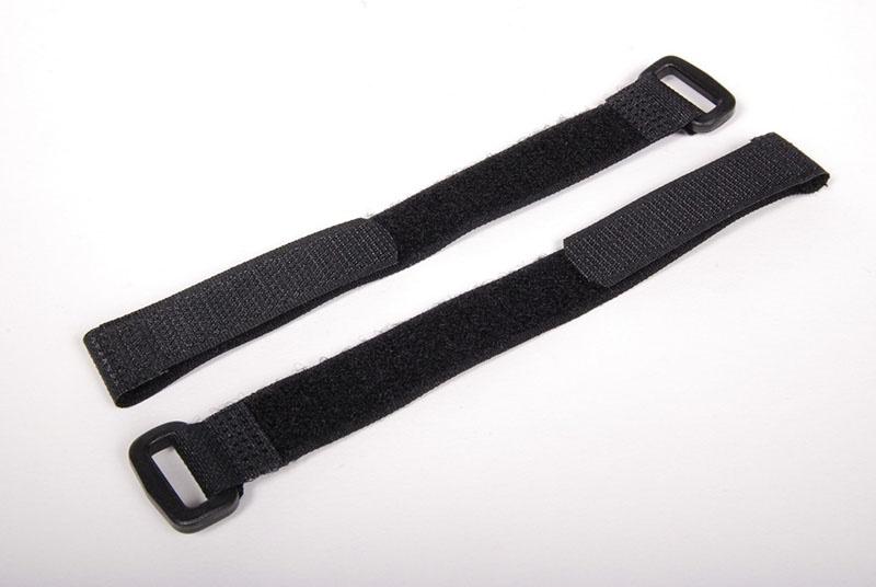Klettband 15x160mm (für Akkuhalterung)