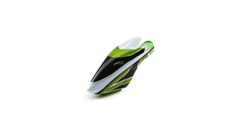 Kabinenhaube grün: 130 S