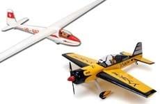 RC Flugzeuge und Zubehör