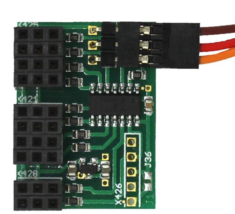 MSC-8-C Multiswitch-Converter für Reflex Stick MULTI PRO
