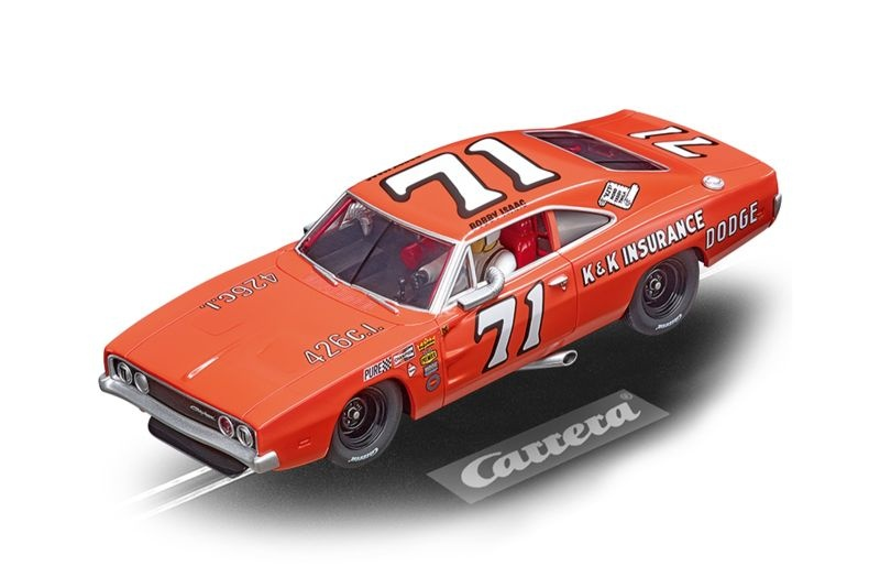 Digital 132 Dodge Charger 500 No.71