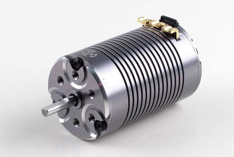 Vortex VST 2 PRO 690 4P 2400KV Brushless Motor