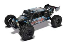 Desert Warrior XL Brushless