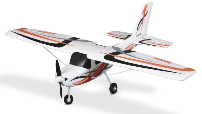 Ranger Mini Trainer Flugmodell 850mm PNP