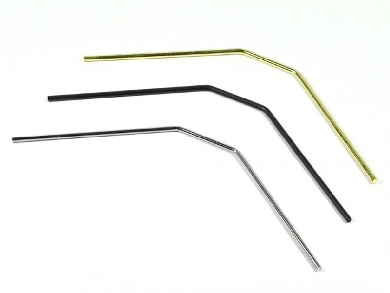 Stabilisatorset hinten 2.6 / 2.8 / 3.0 für 1/8 S350 EVO II
