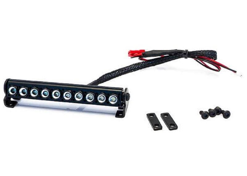 LED Strahler Brücke Aluminium Spot - 89mm