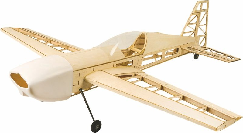 Extra EA-330 Kunstflugmodell 1000mm Holzbausatz