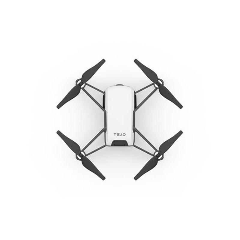 Ryze Tech Tello - die kleine Drohne, weiß