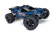Rustler 4x4