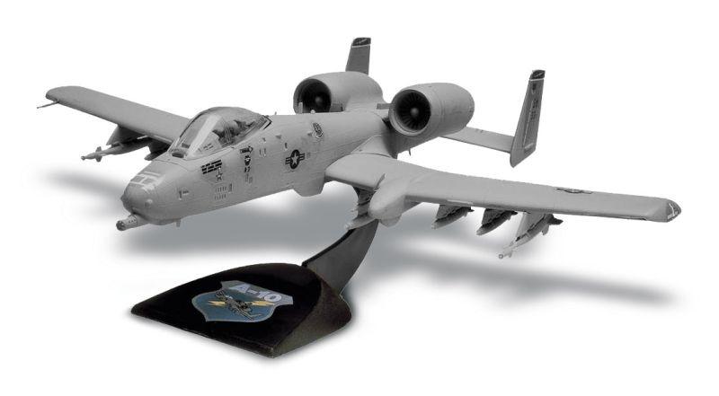 A-10 Warthog Bausatz 1:72