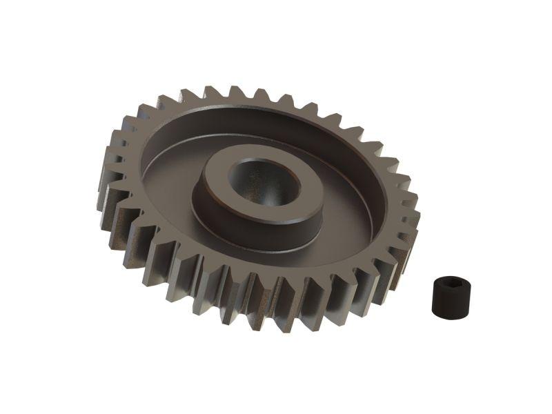 Spool Zahnrad 34 Zähne, Modul 1 (8mm Welle) für Infraction
