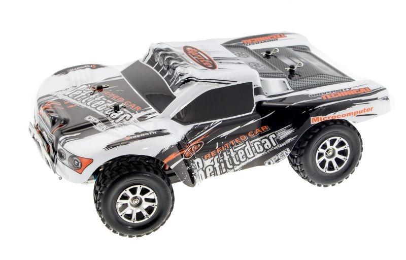 Mini Short Course 1:18 4WD RTR