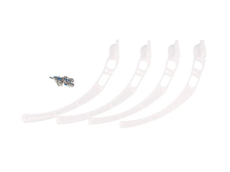 Landegestell für Frame Wheel Rahmen