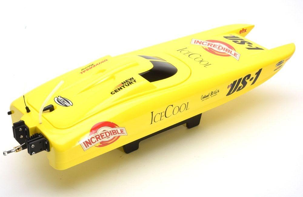 Ripmax US.1 RTR Brushless Rennboot 2,4GHZ
