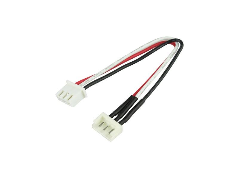 Balancer-Adapter  EH Stecker <=> XH Buchse  2S  30cm