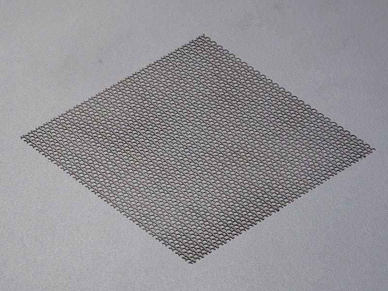 Edelstahl Platte / Gitter Type Hexagon