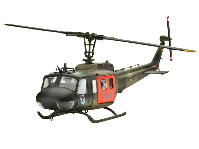 Bell UH-1D SAR 1:72