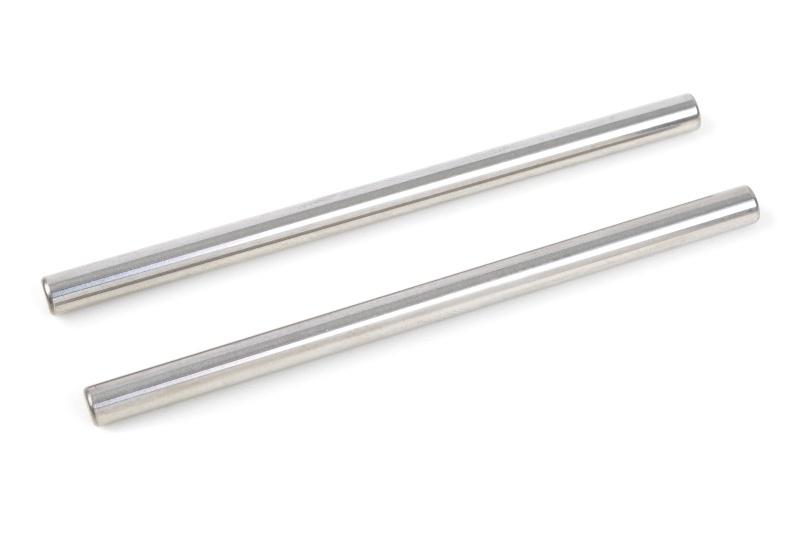 Stahl Stifte 68mm Querlenker vorne + hinten 1/8 Python (2)