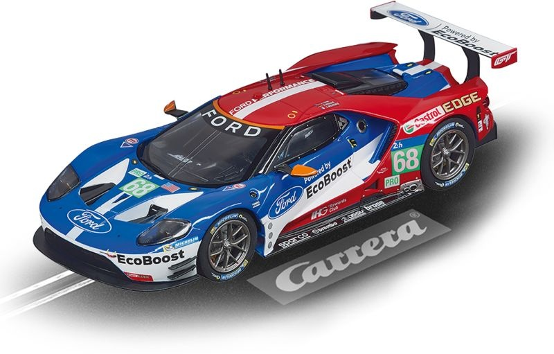 Digital 132 Ford GT Race Car