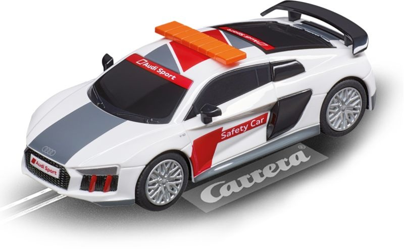 Digital 143 Audi R8 V10 Plus Safety Car