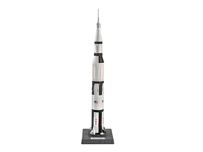 Apollo Saturn V 1:144
