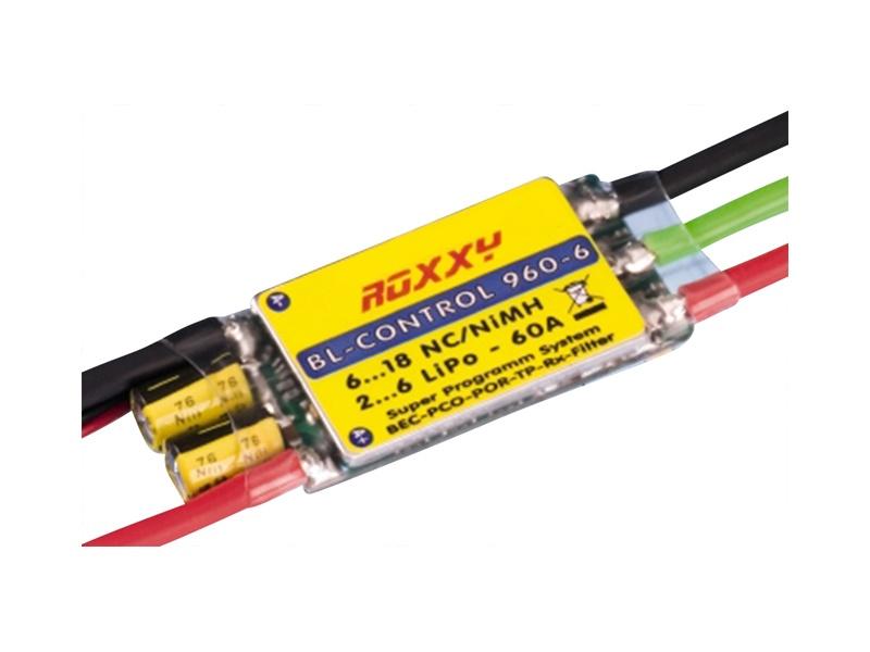 ROXXY BL Control 960-6