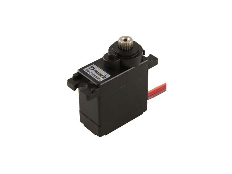 D-Power DS-220BB MG Digital-Servo, Micro