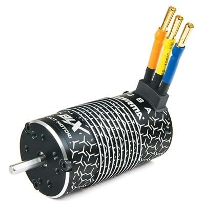 Brushless E-Motor 1/8 (5mm Welle) 2050KV 4-Pol 6S