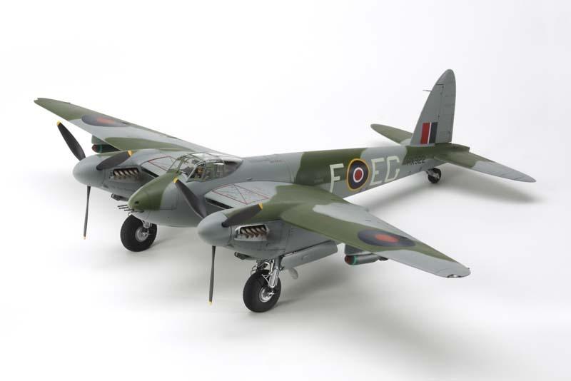 1:32 DeHavilland Mosquito FB Mk.VI