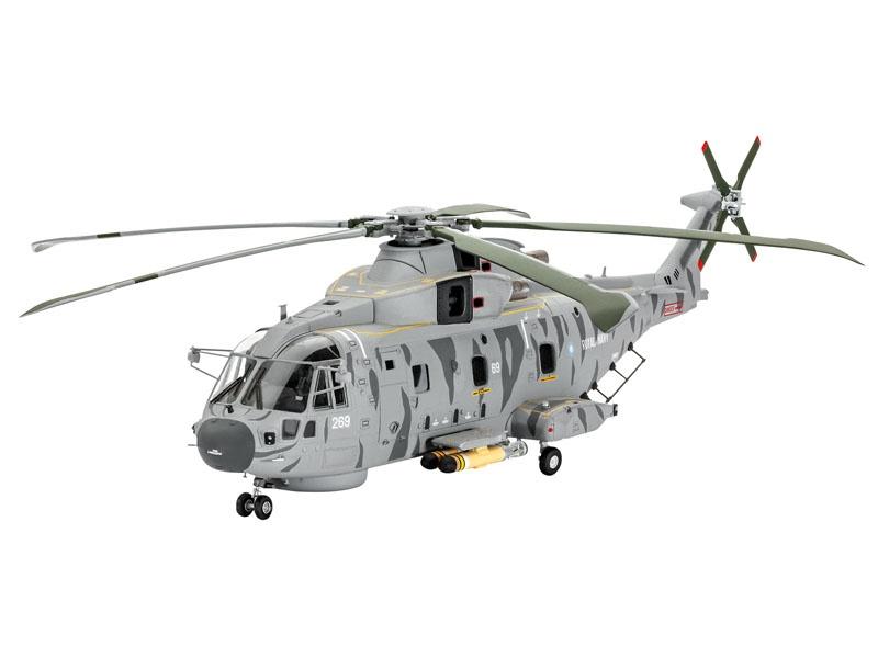EH-101 Merlin HMA.1 1:72