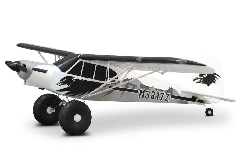 Piper PA-18 Super Cub Motorflugzeug 1700mm PNP